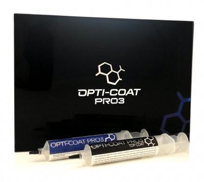 Powłoki Ceramiczne Opti-Coat PRO3