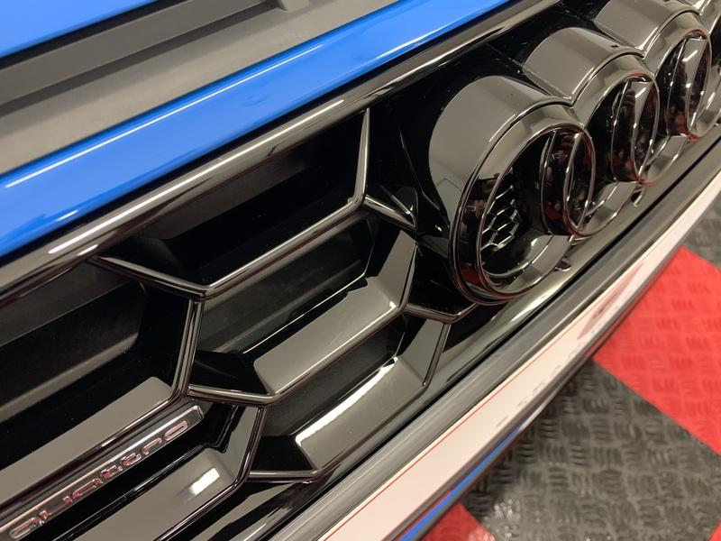 Audi A4 - 5