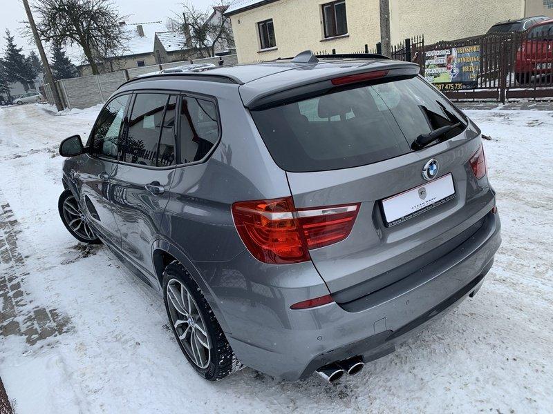 BMW X3 - 1