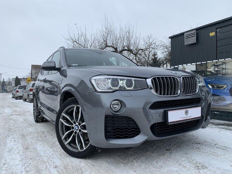 BMW X3 - 3