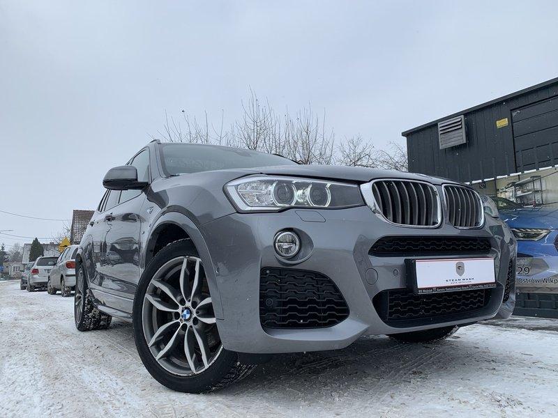 BMW X3 - 4