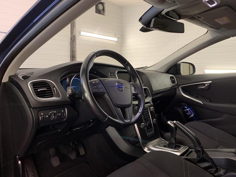 Volvo V40 - 5
